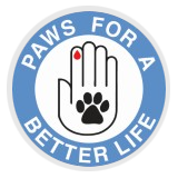 Paws for a better life